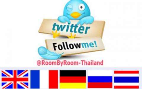 Room By Room on Twitter