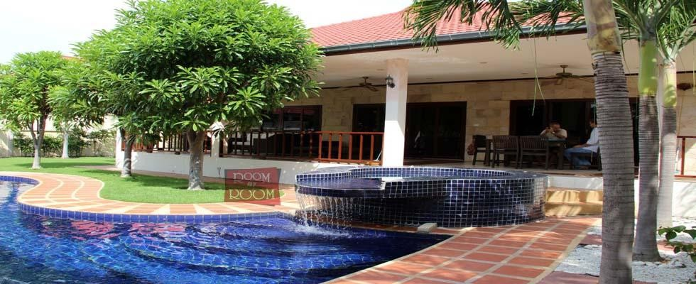 Crystal View villa for sale - 9,000,000.00 THB
