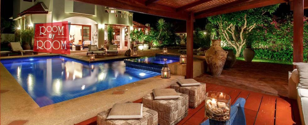 Private Resort - V6032 - 110,000 THB / Month