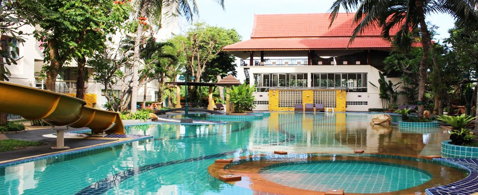 Condo for sale in Hua Hin : 1,815,000 Baht.