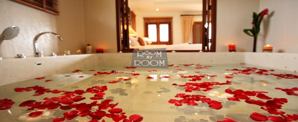 Sea view pool villa for rent - 60,000 THB PCM