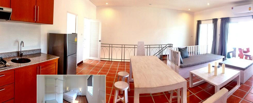 Condo for rent - V6037 - 49,500 THB/Month