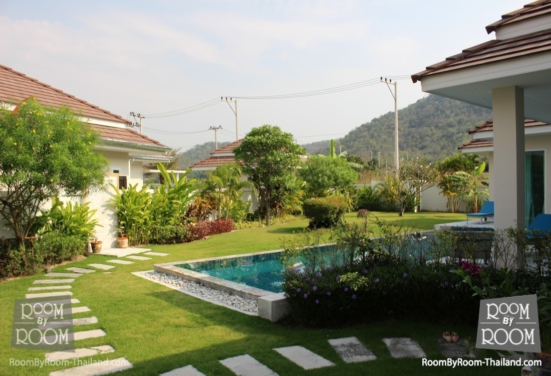 Property for Sale in Hua Hin | Hua Hin Property for Sale | Thai Homes