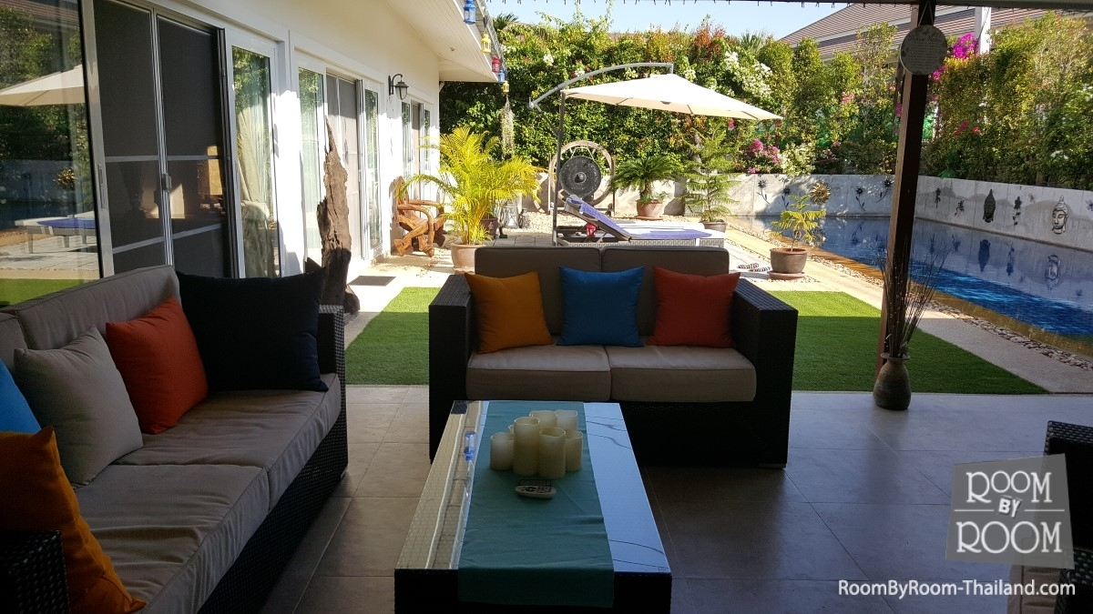 Property for sale in hua hin hua hin property for sale for Outdoor furniture hua hin
