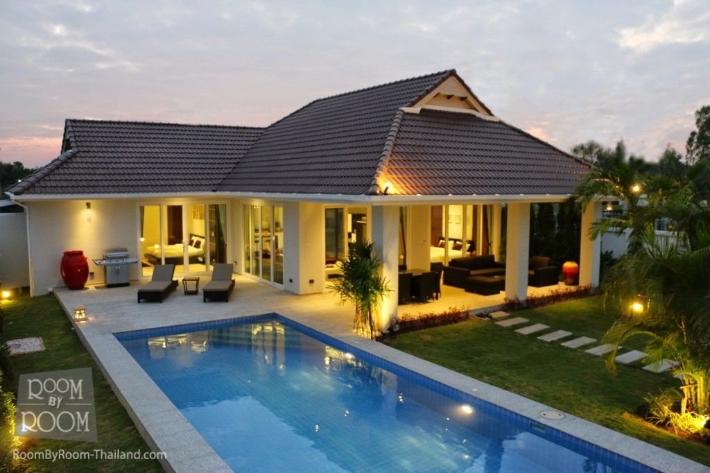 Property for sale in hua hin hua hin property for sale for Cost effective homes