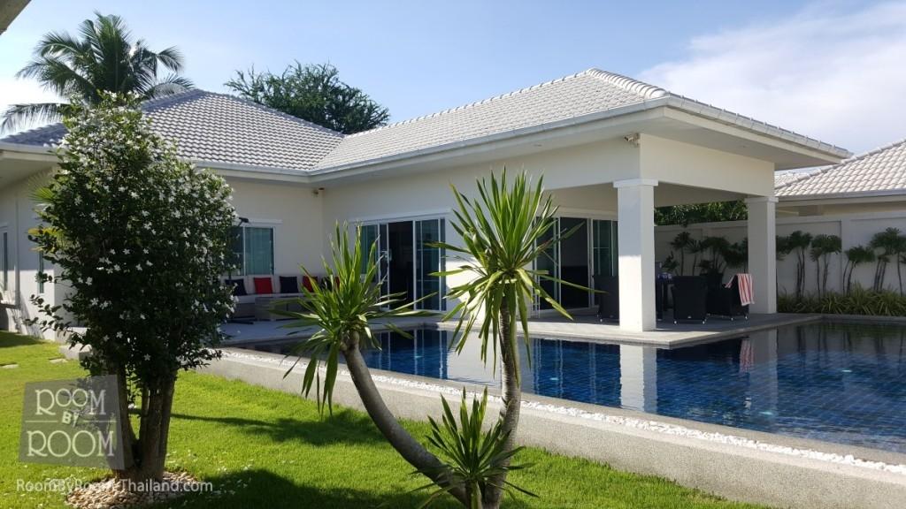Property for rent hua hin hua hin property for rent for 8 villas hua hin